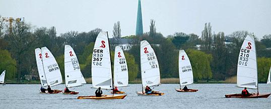 Bericht vom Alster-Wasserträger-Cup