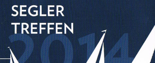 Fahrtenseglertreffen 2014 (Rechlin)
