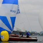 20er-Jollenkreuzer Toni-Herrmann-Preis 2014