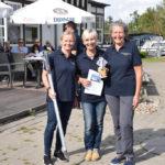 Holzboot-Regatta Schwerin 2019