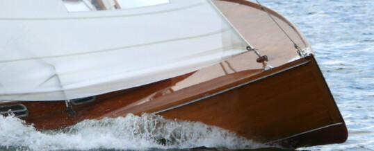 Schweriner Holzboot-Regatta 2013