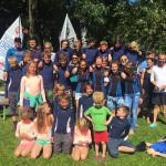 Kinder-Segelcamp 2016