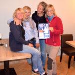 Kreuzerregatta / Krümelcup 2018 Rechlin