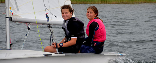 WSV-Jugend in Rostock und Schwerin