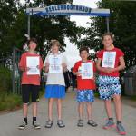 Marstall-Cup Schwerin 2016