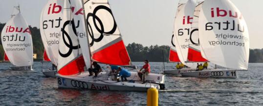 MV-Meisterschaft der Segelvereine 2014