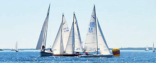 Müritz Sail 2017