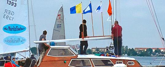 Müritz Sail 2018