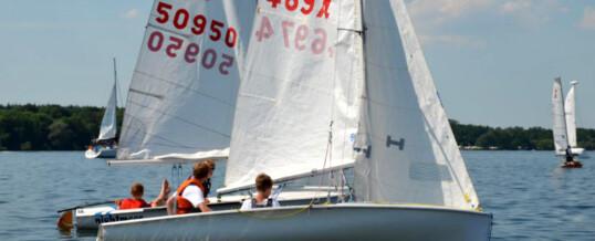 Pfingstregatta 2014 (Röbel)