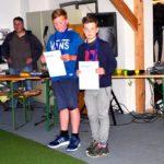Pfingstregatta Röbel 2017