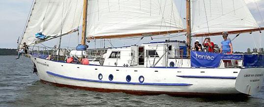 Abenteuer Ostsee