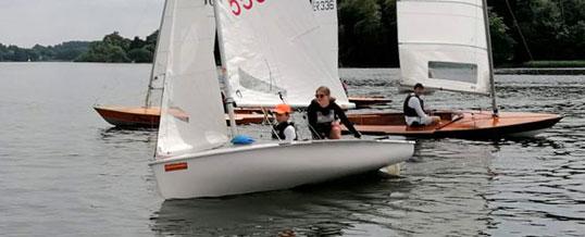 Seggerling-Pokal & 420er-Race 2021 (Malente)