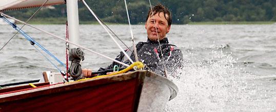 Guido Ecks ist Deutscher Meister