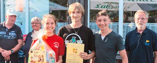 Malchower Stadtmeisterschaft 2018