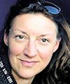 Trainerin Antje Gäbler