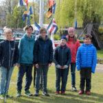 Wannsee-Pokal 2017