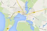 Anfahrt Google Map